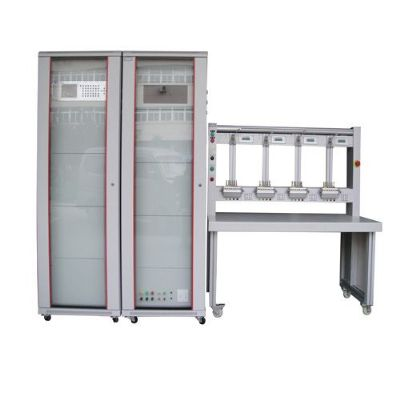 DEC-9303H Three Phase High Voltage Electric Energy Meter Test Bench
